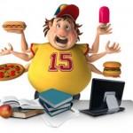 7 Effective Tips to avoid Freshman 15