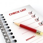 College Tips: College Checklist for Juniors