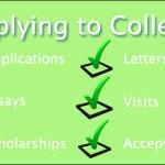 College Tips: College Checklist for Seniors