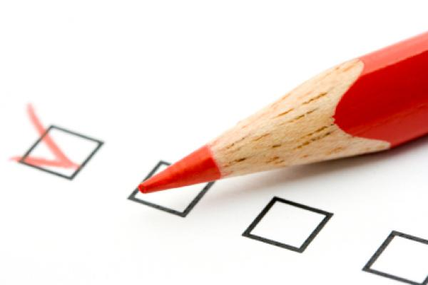 Voting For College Students: Voting Process