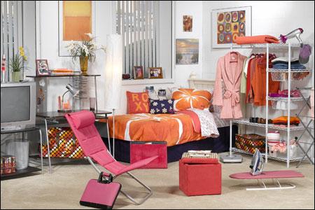 Give your Dorm Room a Lift - Dorm Room Decor