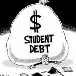 College Student Debt: EducationInsider.com speak to the real face of College Debt